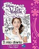 Il mio diario. Violetta...
