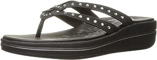 Skechers Women's Upgrades Flip Flop