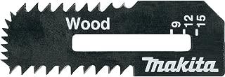 Makita B-49719 Wood Cut-Out Saw Blade (2 Pack)