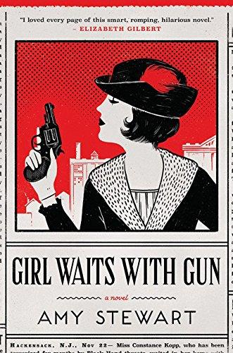 Image of Girl Waits with Gun (A Kopp Sisters Novel)