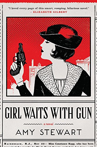 Image of Girl Waits with Gun (A Kopp Sisters Novel)
