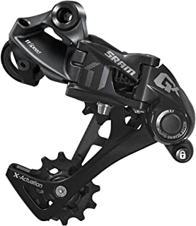 SRAM GX Bicycle Rear Derailleur with 1 x 11 Speed Long Cage