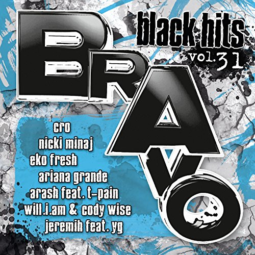 Bravo Black Hits Vol.31