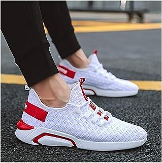 dfbb7c0d3 YAYADI Zapatos Unisex Zapatillas Casual Transpirable Zapatos para Hombres  Zapatillas De Moda para Hombres Instructores Flats