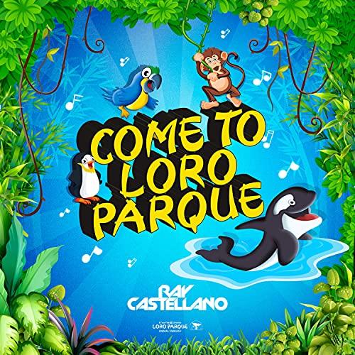 Come to Loro Parque