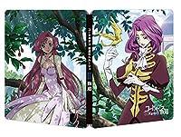 【Amazon.co.jp限定】 コードギアス 反逆のルルーシュII 叛道 (新規描き下ろしスチールブックケース付) [Blu-ray]