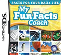 My Fun Facts Coach (輸入版)