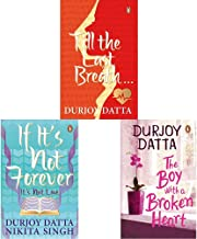 Till The Last Breath . . .+If It's Not Forever It's Not Love+The Boy with a Broken Heart(Set of 3books)