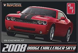 AMT 1/25 2008 ダッジ チャレンジャー SRT8 プラスチックモデルキット AMT1075