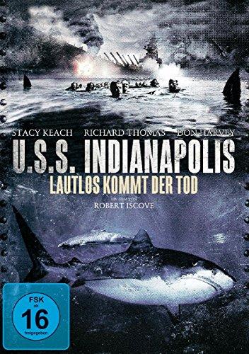 U.S.S. Indianapolis - Lautlos kommt der Tod