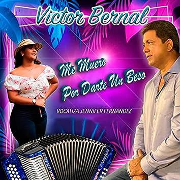 Me Muero por Darte un Beso (feat. Jenifer Fernández)