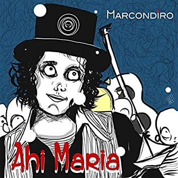 Ahi Maria