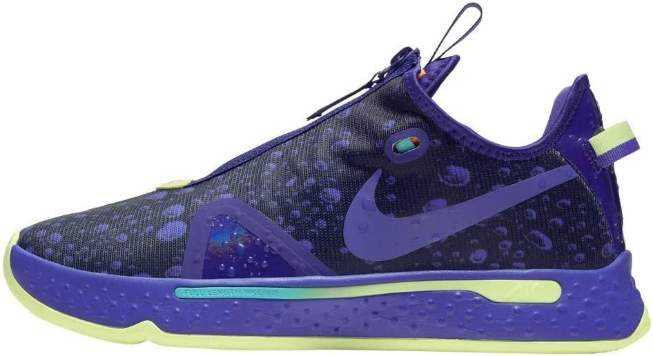 Nike PG 4 Paul George Gatorade 2020