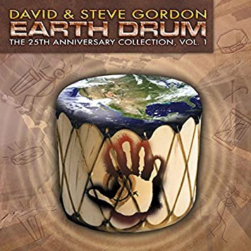 Earth Drum - The 25th Anniversary Collection, Vol. 1
