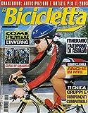 La Bicicletta 228 dicembre 2002 Denti Sole-Olmo Zeffiro