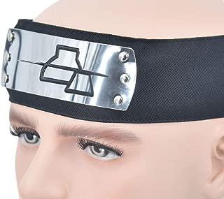 hidden stone headband