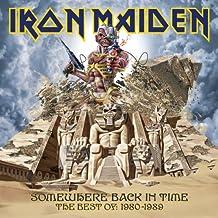 Iron Maiden Greatest Hits Album