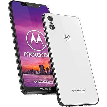 Desconocido Smartphone Motorola One Action 128GB White (6,3; IPS; 2520X1080; 4 GB; 3500MAH): Amazon.es: Informática