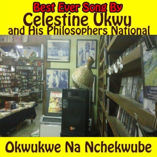 Celestine Ukwu & His Philosophers National