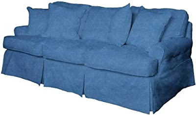 Amazon.com: MAXDIVANI 10 Inch Portable Travel Sofa Bed ...
