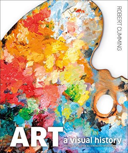 Art, Second Edition: A Visual History