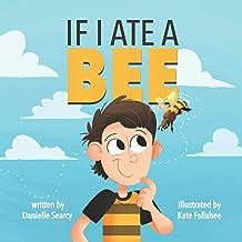 If I Ate a BEE PDF