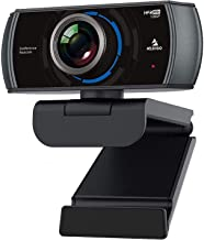 1080P 60FPS Webcam with Microphone and Software Control, 2021 NexiGo N980P USB Computer Camera, Built-in Dual Noise Reduct...