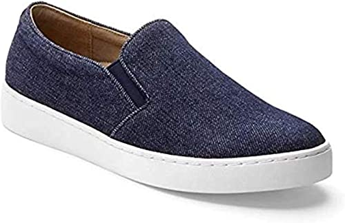 Vionic Woherren Splendid Midi Slip-on Denim 5 M US