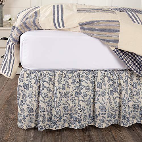 Doylestown Queen Bed Skirt 60x80x16