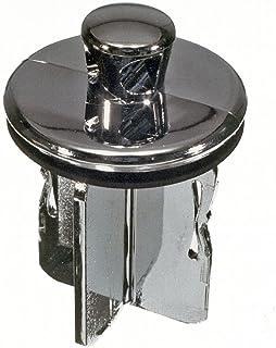 Danco 881642,5cm Mobile Home/Wohnmobil Drain Stopper, chrom