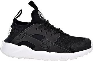 Nike Huarache Ultra Little Kid's Shoes Black/White 859593-020