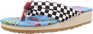 Mawie's 日式凉鞋 男女通用 4704C 共5种图案
