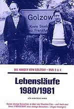 Die Kinder von Golzow: Lebensläufe, 1980 (2 DVDs)