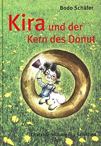 Schäfer Bodo, Kira und der Kern des Donut