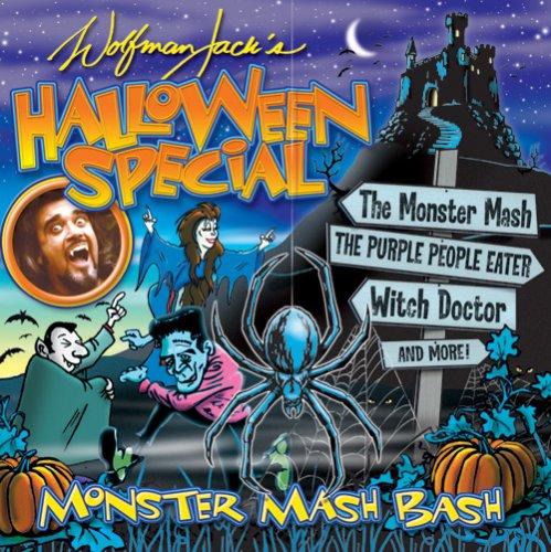 Monster Mash Bash