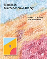 Models in Microeconomic Theory: 'He' Edition