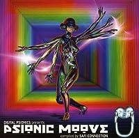 Psionic Moove