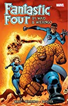Fantastic Four By Mark Waid and Mike Wieringo: Ultimate Collection - Book Three (Fantastic Four (1998-2012) 3)
