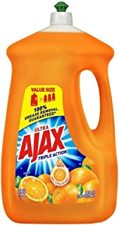 Best ajax lemon powder Reviews