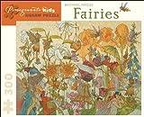 Fairies 300 Piece Jigsaw Puzzle (Pomegranate Kids Jigsaw Puzzle)