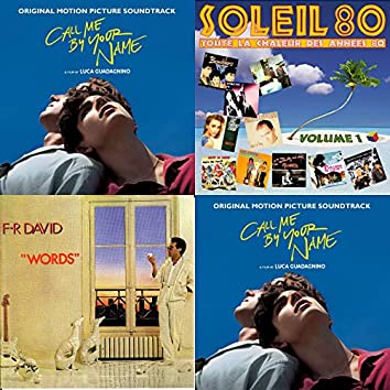 Call me by your name - B.S.O.