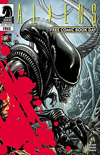 Free Comic Book Day: Aliens #0 (Dark Horse FCBD) (English Edition)