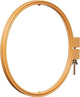 Dritz 3200 Plastic No-Slip Quilting Hoop, 7-Inch