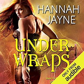 Under Wraps                   By:                                                                                                                                 Hannah Jayne                               Narrated by:                                                                                                                                 Jessica Almasy                      Length: 8 hrs and 34 mins     Not rated yet     Overall 0.0