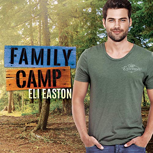 Family Camp cover art