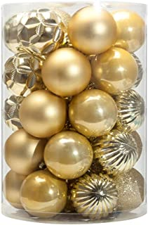 Best colorful christmas ornaments Reviews