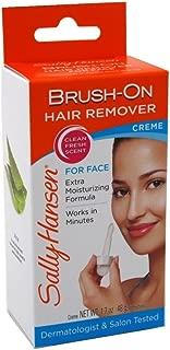 Sally Hansen Brush-On Facial Hair Remover