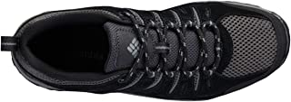 Columbia Men's Lakeview II Low Shoe, Breathable, High-Traction Grip