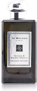 Jo Malone Vetiver and Golden Vanilla Cologne Intense Spray, 100 ml