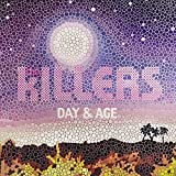 Songtexte von The Killers - Day & Age